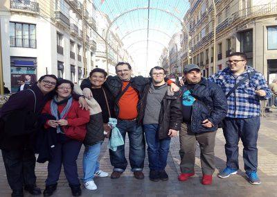 Calle Larios 2017