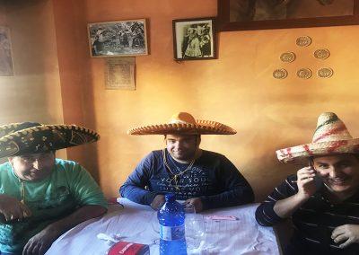 Mejicano 2017